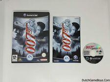007 - Everything Or Nothing - HOL - Nintendo Gamecube