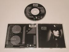 Janet Jackson / Rhythm Nation 1814 ( a&m 393 920 2) Cd Álbum