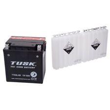 Arctic Cat PROWLER & WILDCAT 1000 500 700 Tusk Tec-Core Battery W/ Acid