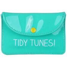 Happy Jackson Tidy Tunes Earphone Case includes a cord winder