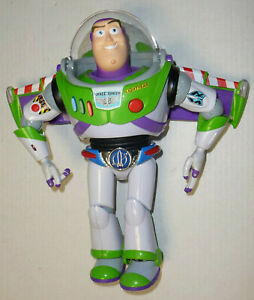 Thinkway Toy Story Buzz Lightyear Space Ranger Utility Belt MISSING DOME