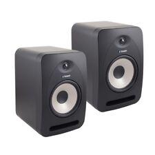 TANNOY REVEAL 502 coppia casse diffusori speaker monitor amplificati 300W picco