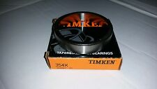 Timken 354X  Outer ring for tapered roll bearing  Cup Reference  355 series