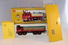 Corgi 24502 Heavy Haulage Modern Classic Leyland 8 Wheel & Load London Brick MIB