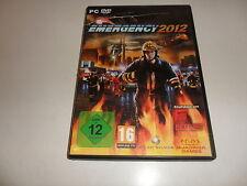 PC Emergency 2012