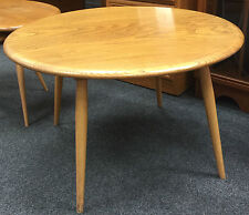 Ercol Living Room Coffee Tables