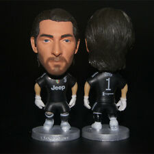 Souvenirs Italy National Soccer Team Player BUFFON Football Action Figure/Doll