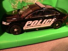 1/24 Welly Ford Police Interceptor 199040