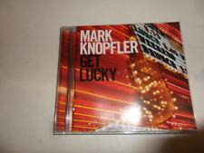 CD  Mark Knopfler  – Get Lucky