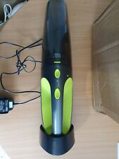 Easy Home Handheld Cordless Vacuum
