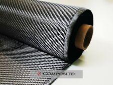 Carbongewebe Köper 500g/m² Kohlefaser, Z-HGC-Twill500, CFK, Rollenversand!
