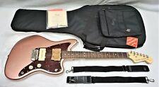 2018 Fender American Performer Jazzmaster Rosewood Fingerboard with Soft Case