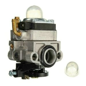 25cc Engine Trimmer Strimmer Multi Tool Carb Carburetor For Titan Carburettor