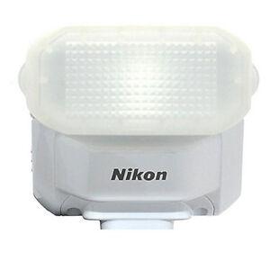 FC-SBN7 Haute Qualité Flash Dôme Réflecteur Souple pour Nikon SB-N7 SBN7 SB7