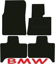 BMW X5 e53 Deluxe calidad adaptados Esteras 1999 2000 2001 2002 2003 2004 2005 2006