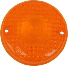 K S Technologies DOT Approved Turn Signal Replacement Lens Amber 252190 25-2190