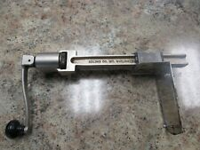 Edlund #1 Commercial Can-Opener - mounting bracket included