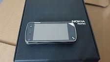 100% NEW NOKIA n97 - 32gb-Nero (Sbloccato) Smartphone