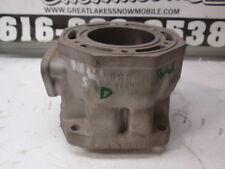 Arctic Cat Thundercat 900 Snowmobile Engine New/Reman. Cylinder, Triple, Pantera