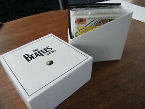 ♪♫♪♫ The Beatles - Beatles In Mono CD Digital Remastered Boxset 2009