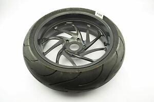 BMW K 1300 S K12S Bj.2009 - Rear wheel rear wheel rim