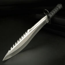Outdoor Tactical Dagger Knife Camping Hunting Fixed Blade Knife Military Knives