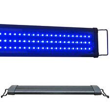 """LED 36"""" 0.50W Actinic Aquarium Light Marine Reef Cichlid 66x 460nm Accent"""