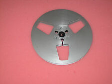 "VG 7"" genuine Meister metal take-up reel 1/4"""