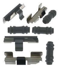 Carlson H5621Q Frt Disc Brake Hardware Kit