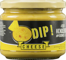 Henderson Sons Cheese Jalapeno Dip cremig pikant 12er Pack 300g