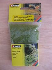 Noch - ref.07302 - Flocado granular fino verde claro