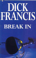 Break In, Francis, Dick , Good, FAST Delivery