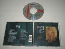 BONNIE TYLER/THE MUY BEST OF( COLUMBIA 473039-2 ) CD ÁLBUM