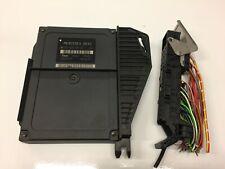 Mercedes SLK R170 Roof control ECU & plug 1996 - 2004 convertible 1708200926
