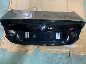 BMW F82 M4 COMPETITION  PETROL Coupe BOOTLID
