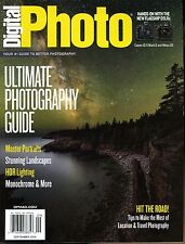 Digital Photo Magazine September 2016 Ultimate Photography Guide