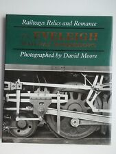 Railway Relics and Romance: the Eveleigh Railway Workshops, Sydney NSW by David