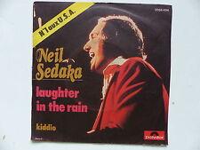 NEIL SEDAKA Laughter in he rain 2058 494