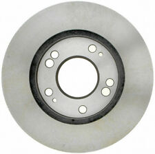 Disc Brake Rotor Front Parts Plus P96162