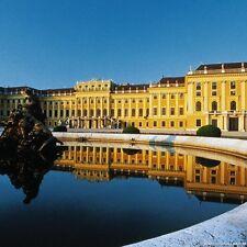 4 Tage Städtetrip Wien Austria Trend Hotel Lassalle 4* Kultur Shopping Urlaub