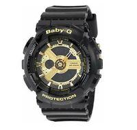 Casio Baby-G BA-110-1A Wrist Watch for Women