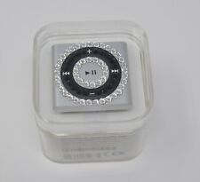 Apple iPod shuffle 4th Generation (Late 2012) Silver (2GB) MODIFIED