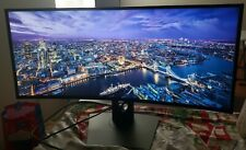 "Dell UltraSharp U3417W Curved 34"" LED LCD 3440 x 1440 Monitor"