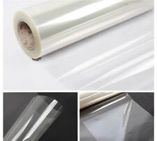 4Mil Glossy Clear Furniture Table Protective Film Self Adhesive Oil proof Film