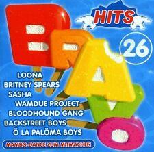 Bravo Hits 26 (1999) Lou Bega, Loona, Tarkan, Cher, Eiffel 65.. [2 CD]
