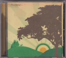 The Academy Is ... - Almost Here - CD (fueled by ramen 2004)