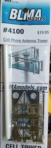 BLMA #4100 Cell Phone Antenna Tower