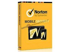 Antivirus Norton Mobile Security 2.0 IT- LICENZA 1 UTENTE 21182752 Smartphone