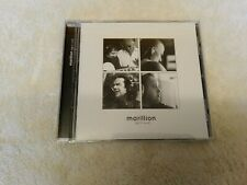 MARILLION : Less Is More : 2009 Acoustic CD