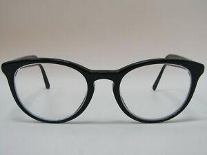 Dolce & Gabbana DG3223 Women's Black Round Eyeglasses